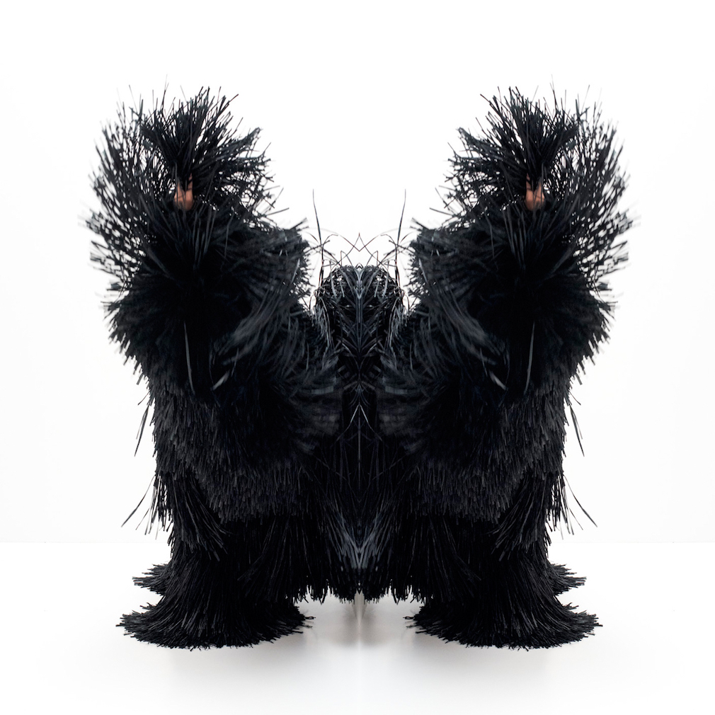 Blot by Nick Cave