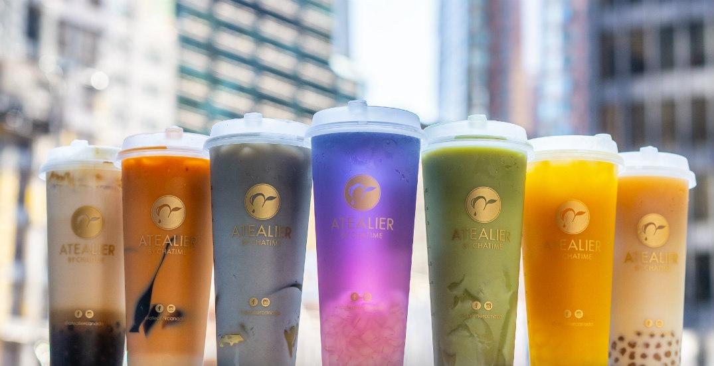 Toronto's premium bubble tea purveyor is coming to Vancouver this month