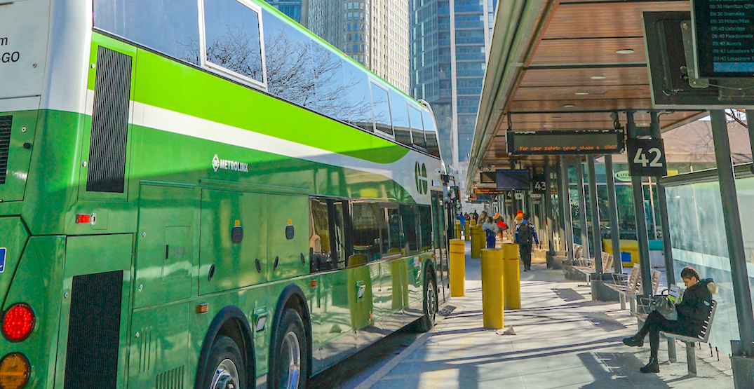 New GO Bus service will take you right to the Toronto Zoo