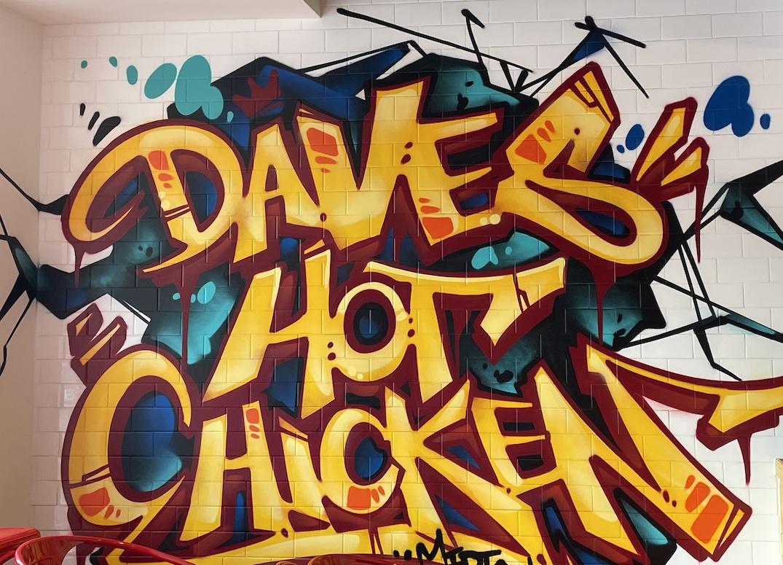 dave's hot chicken
