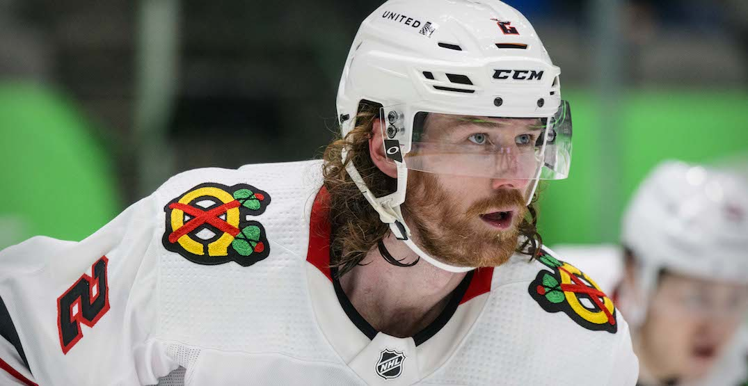 Blackhawks trying to trade Duncan Keith to Western Canada or Seattle: report