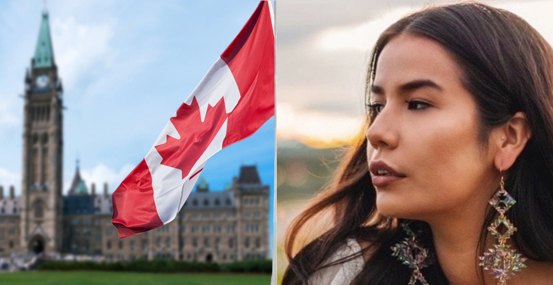 What Canada Day looks like through the eyes of an Indigenous woman