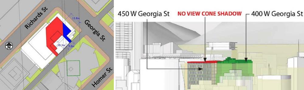 450 West Georgia Street 712-732 Richards Street Vancouver
