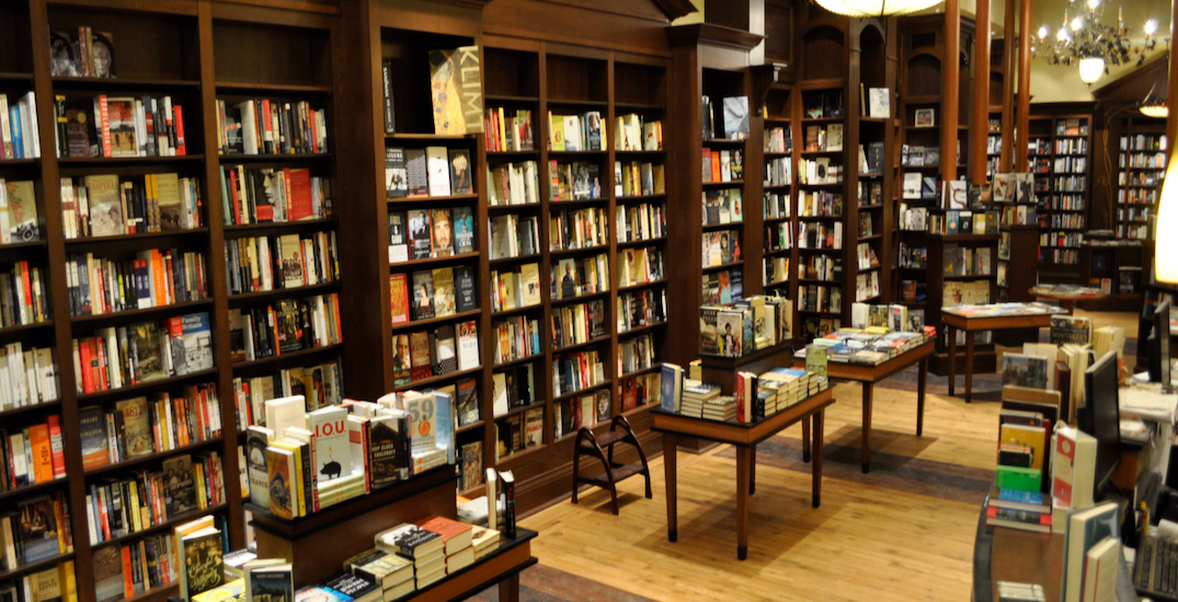 11 indie bookstores you need to visit in Toronto