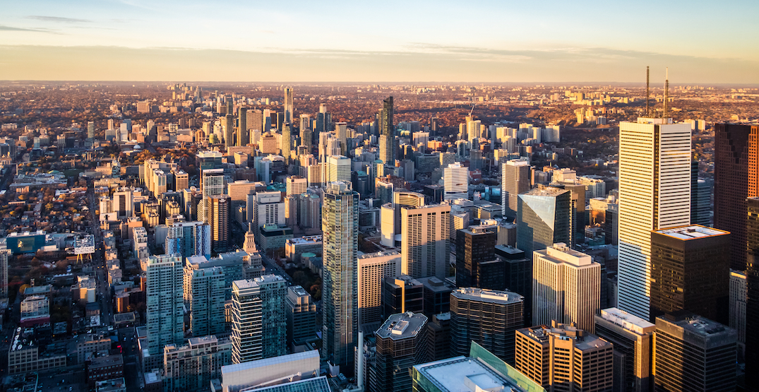 Vacant home tax could hit Toronto in just a few months
