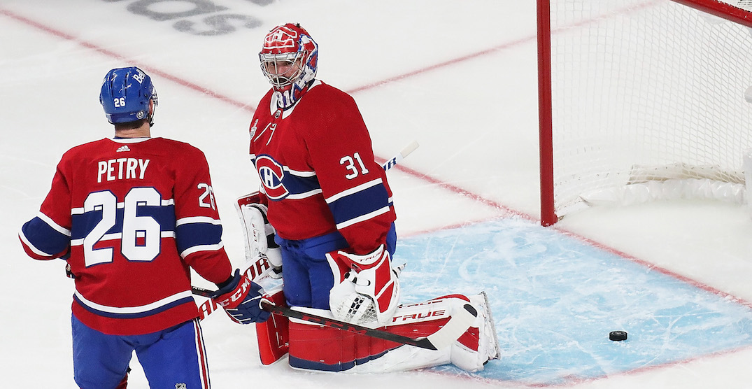 Canadiens on brink of elimination after another Stanley Cup Final loss