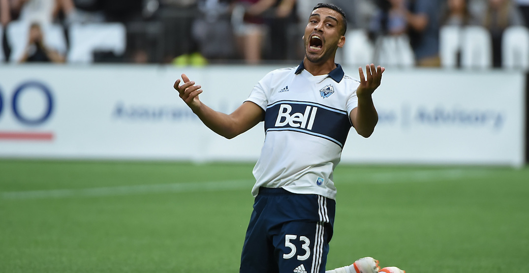 Vancouver Whitecaps part ways with star player Ali Adnan