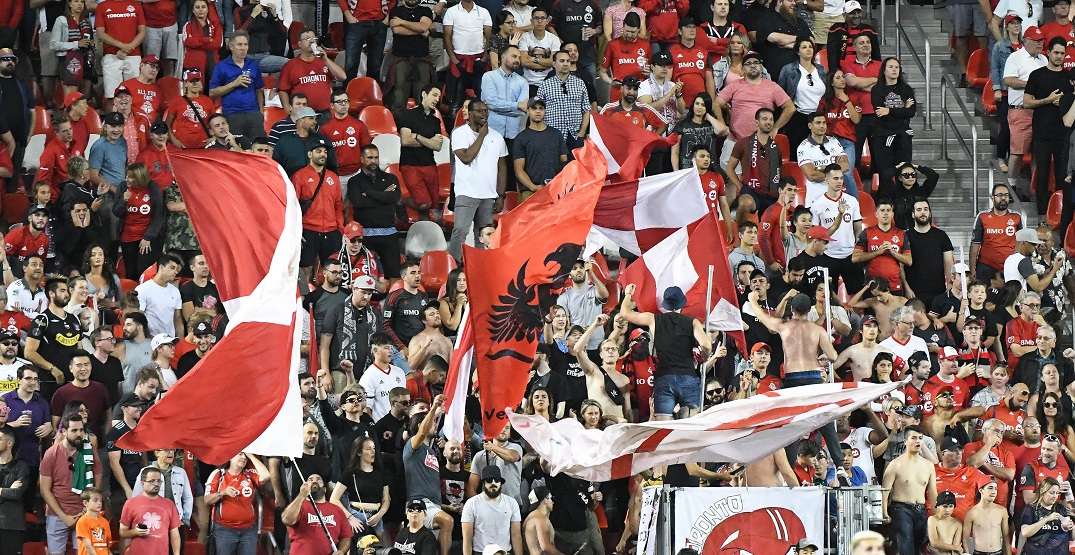 """Toronto FC """"optimistic"""" for BMO Field home game later this month"""