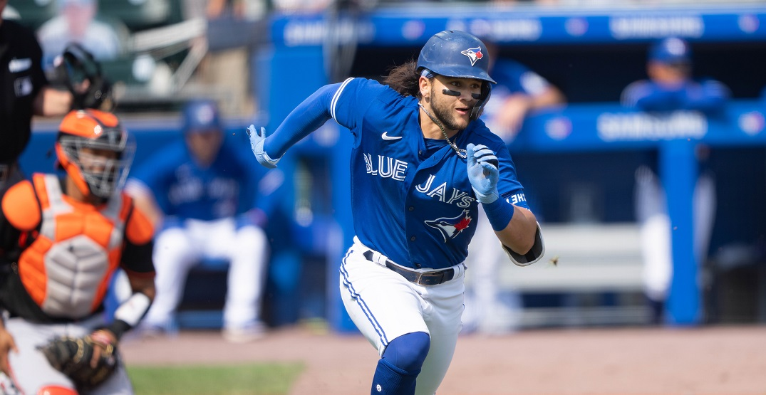 Bo Bichette the fourth Blue Jays player selected to MLB All-Star Game