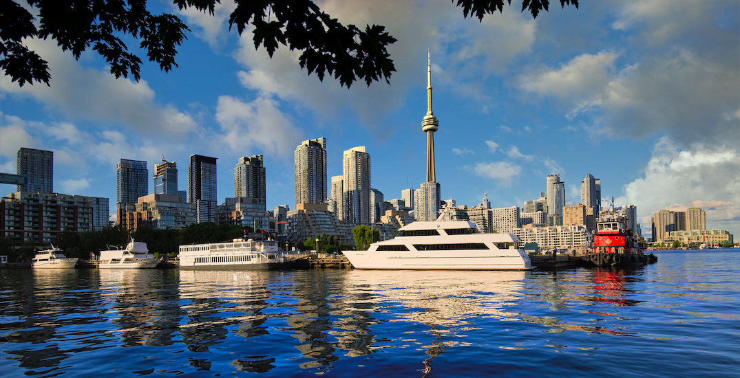 15 distanced things to do in Toronto this week: July 5 to 11