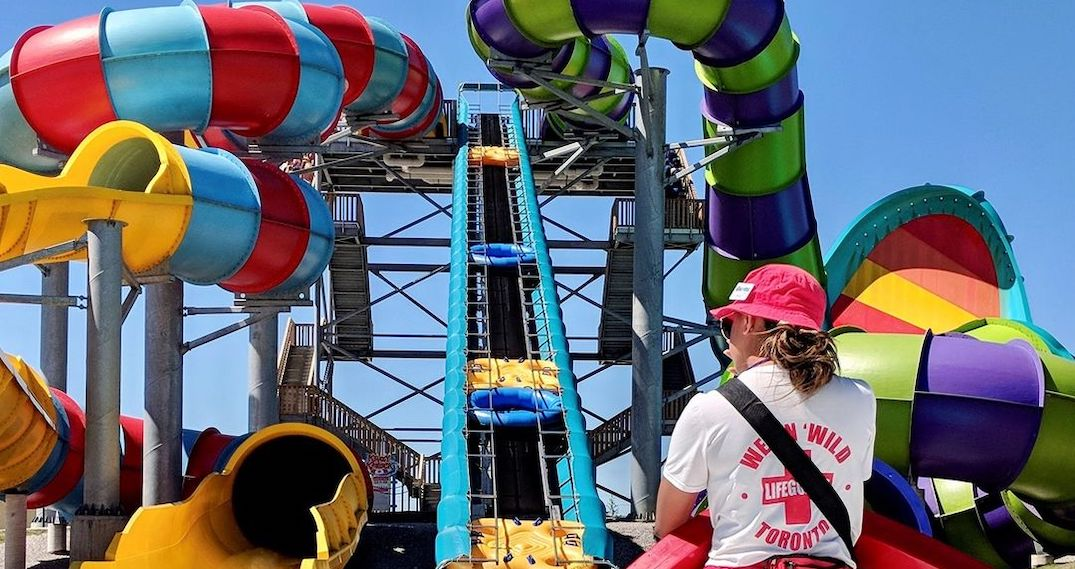 Popular waterpark reopening with new private cabana rentals