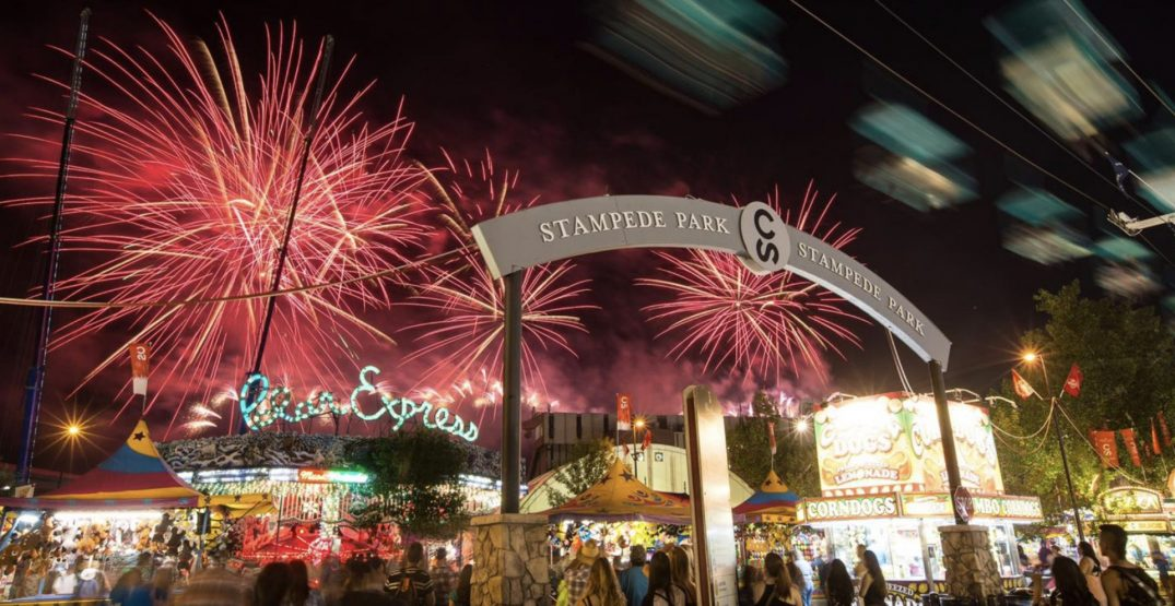 13 can't-miss experiences during the final weekend of the Calgary Stampede