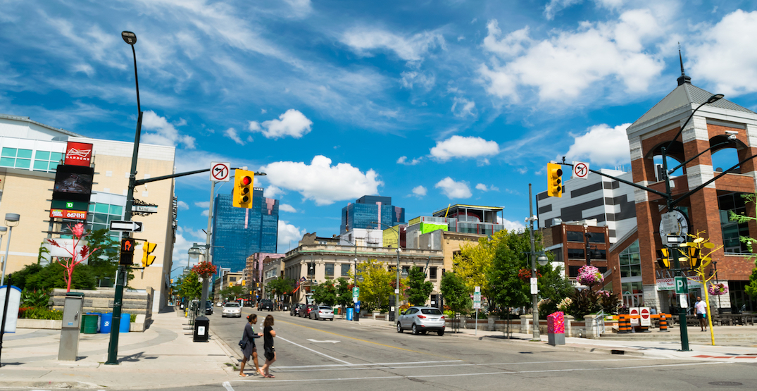 These 15 Ontario cities will give you the best home values