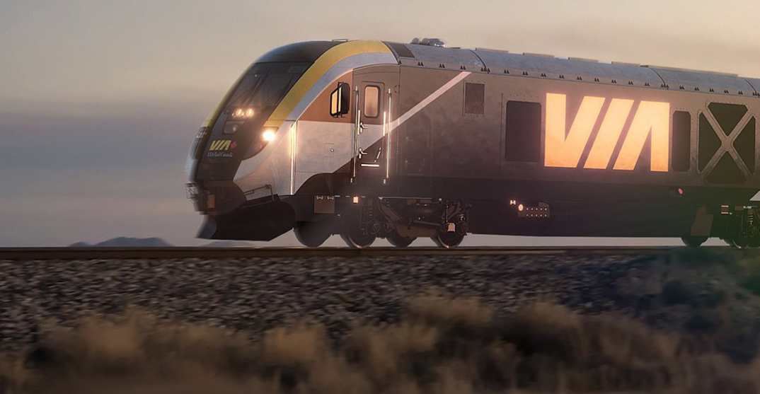 Canada getting a 200 km/h high-frequency train route between Toronto and Quebec City