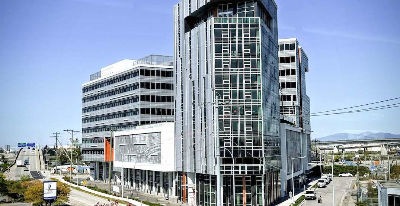 New luxury hotel opening near Bridgeport Station in Richmond this month    Urbanized