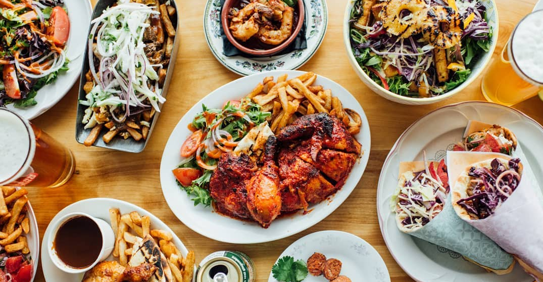 New summer food festival encourages Quebecers to try out over 100 Montreal restaurants