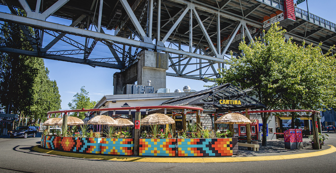 Alimentaria Mexicana is set to open on Granville Island today