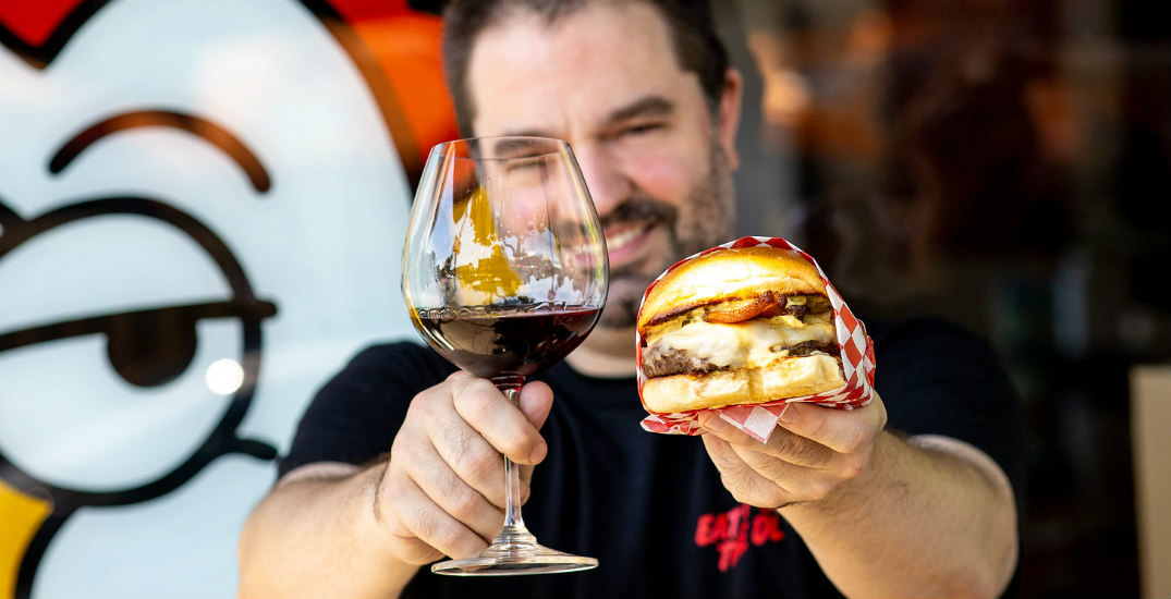 Win a private 4-course DL Chicken and wine pairing dinner for six (CONTEST)