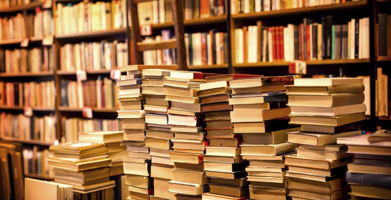 Seven must-visit independent bookstores in Edmonton