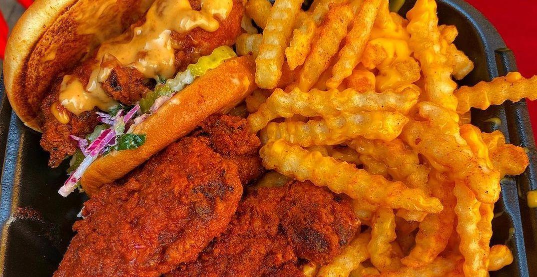Dave's Hot Chicken to open third location in Toronto