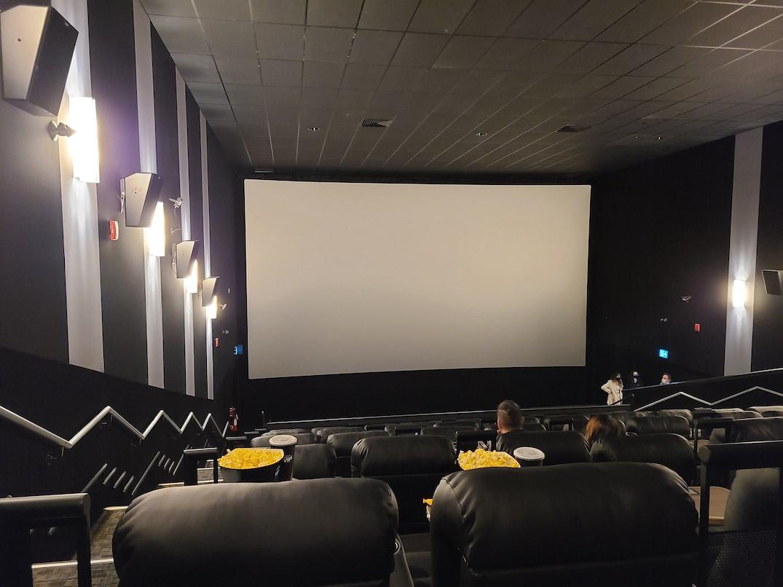 Cineplex VIP Cinemas Brentwood The Amazing Brentwood