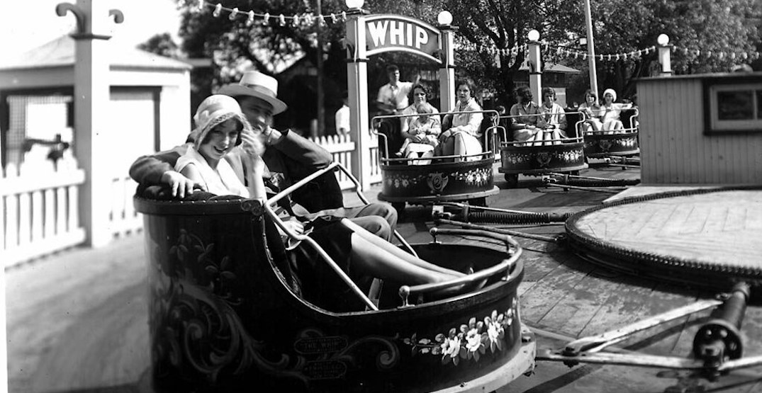 Here are 20 vintage photos of Toronto in the summertime