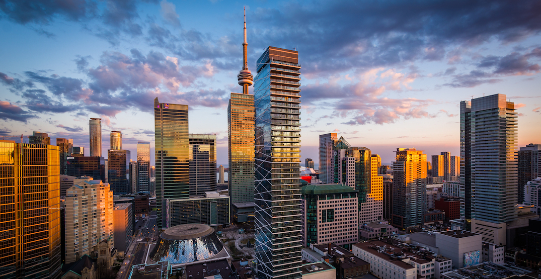 Fierce competition and higher rent prices return in Toronto after record lows