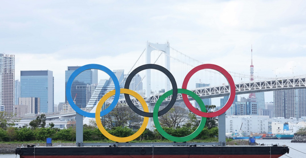 Tokyo Olympics to go ahead without spectators this summer