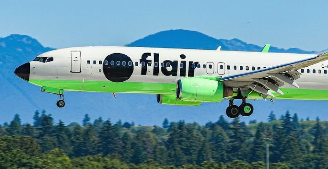 Ultra low-cost Canadian airline to offer new flights into the US this fall