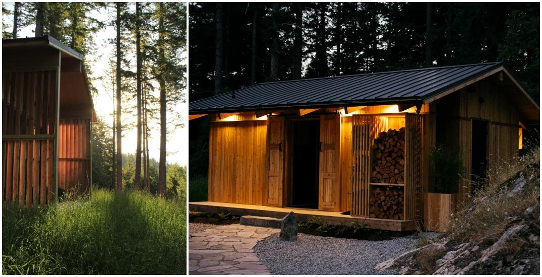 Kitoki Inn brings BC's first Japanese bathhouse experience to Bowen Island