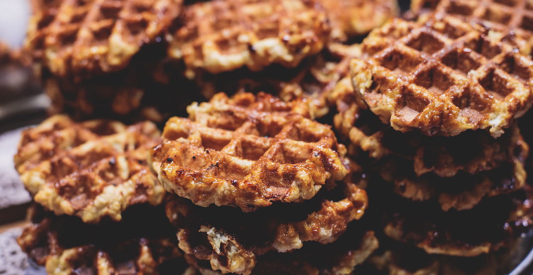 WaffleLand Café set to open in Gastown later this summer