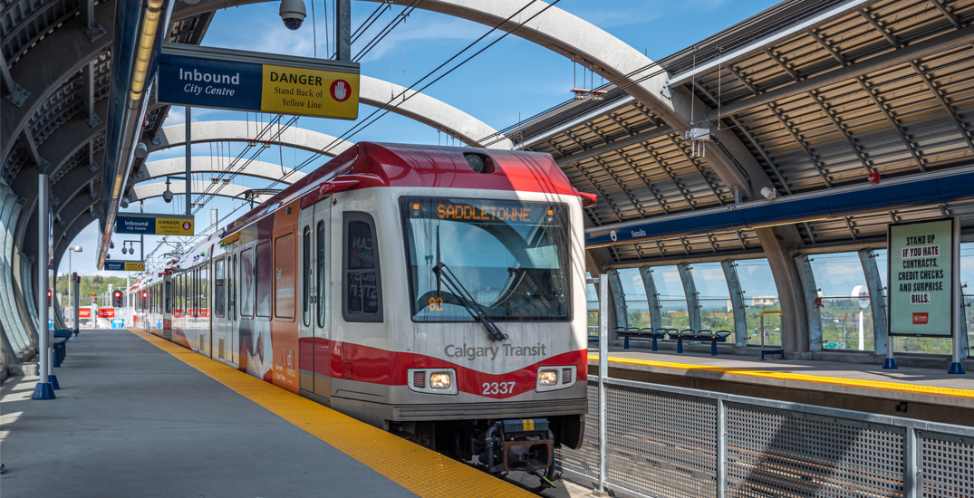 Calgary's Green Line LRT project gets final approval, creating up to 20K local jobs