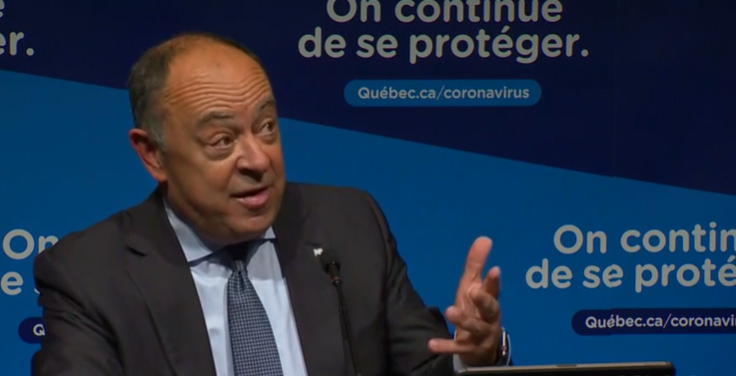 Quebec to launch COVID-19 vaccine passport by the fall
