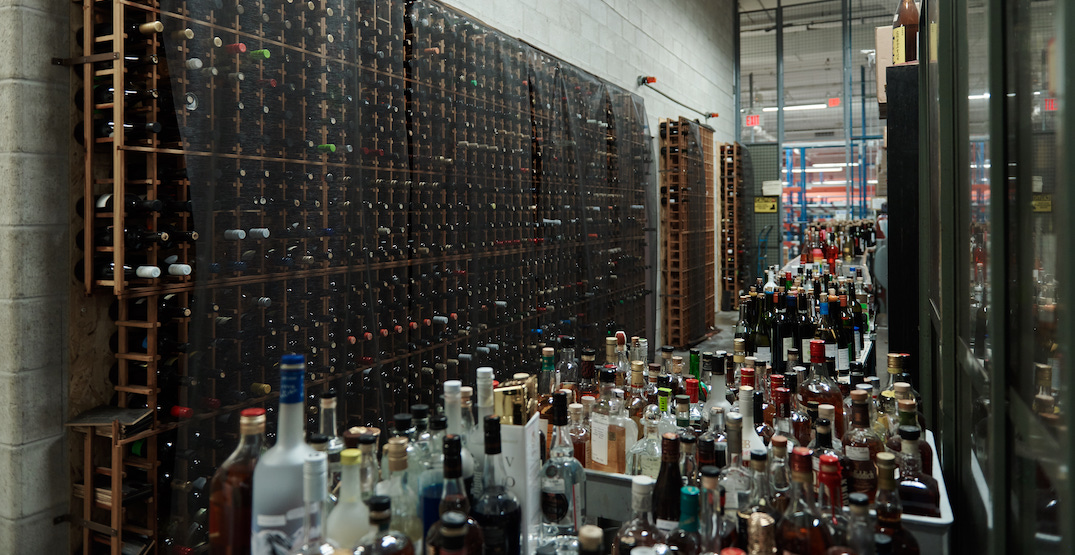Here's a behind-the-scenes look of the LCBO's secret lab (PHOTOS)