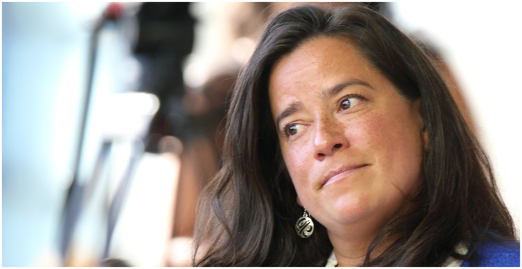 Jody Wilson-Raybould not ruling out running for next Vancouver mayor