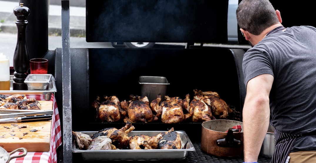 Railtown's Tailgate BBQ returns with several summer events