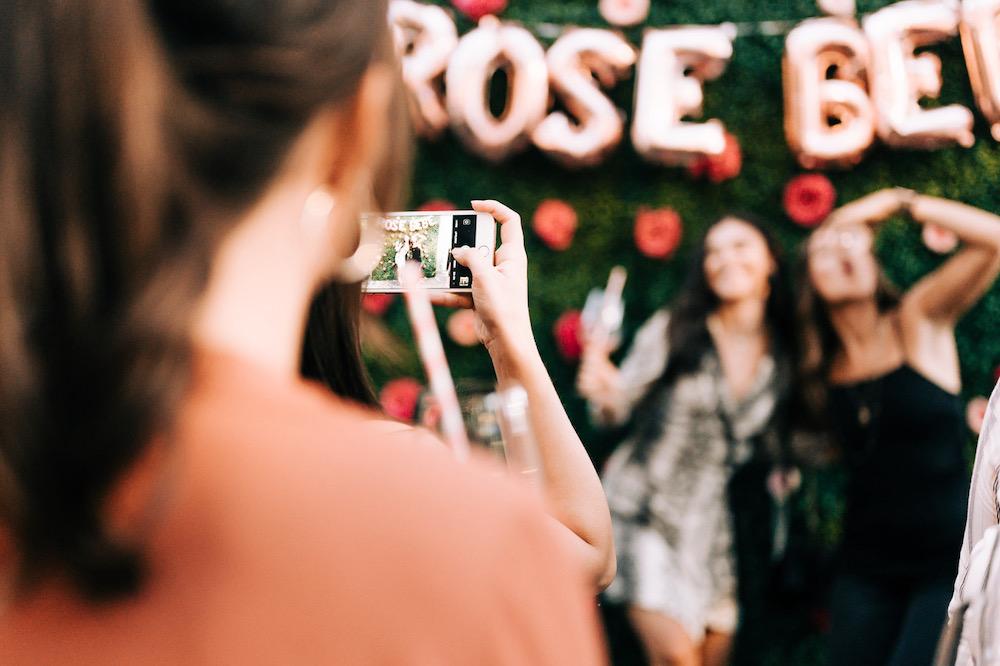 Rosé Bébé