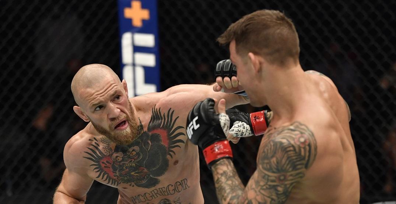 How to watch, stream Conor McGregor-Dustin Poirier UFC fight in Canada