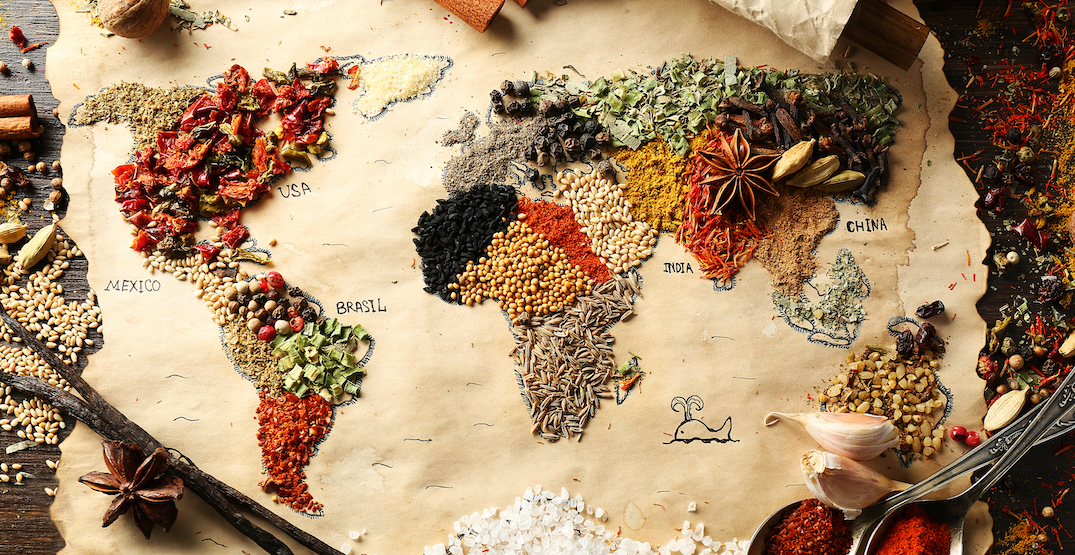 Global food prices dropped in June for the first time in nearly a year