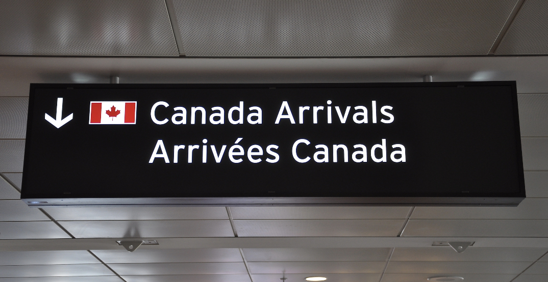 """Unvaccinated travellers won't be permitted into Canada for """"quite a while"""": Trudeau"""