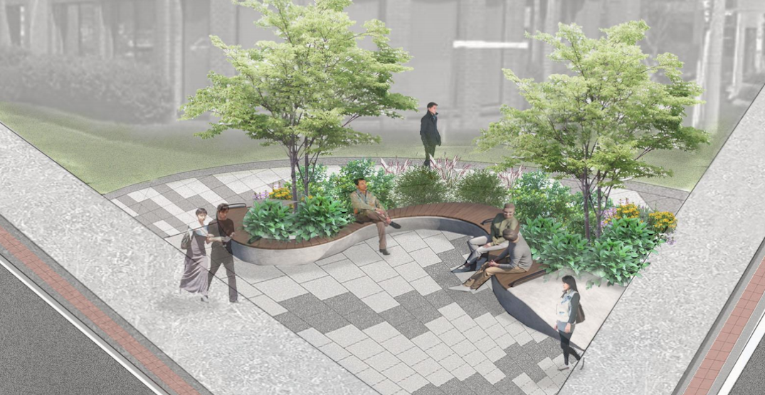 This busy Toronto street is about to get a new look (RENDERINGS)