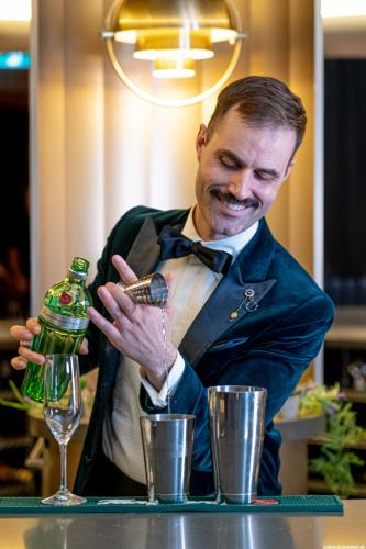 Best Bartender Edmonton