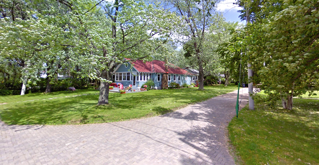 It's almost impossible to buy a home on the Toronto Islands, here's why