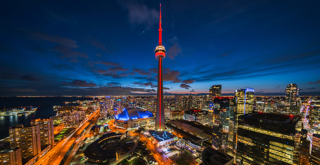 Toronto just lost its spot as a top 10 most innovative city in the world
