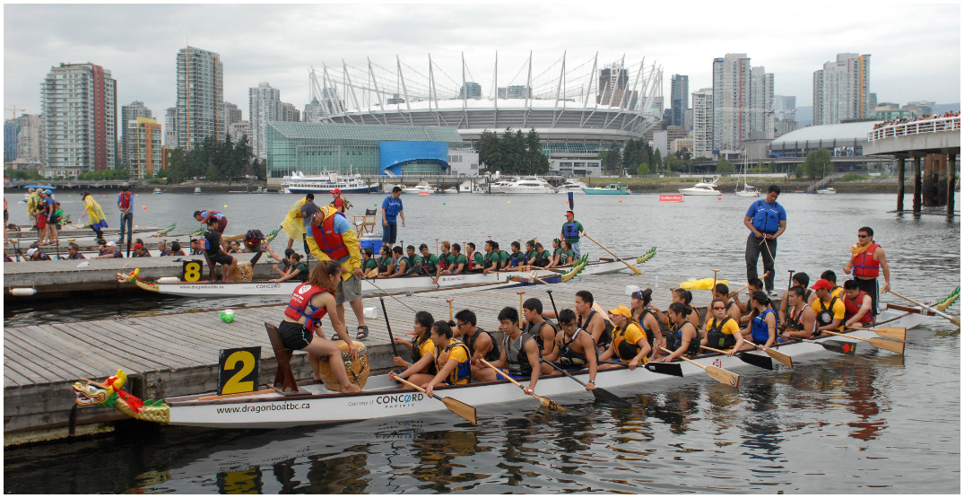 Dragon Boat Festival, Skate Canada, and other events returning this year