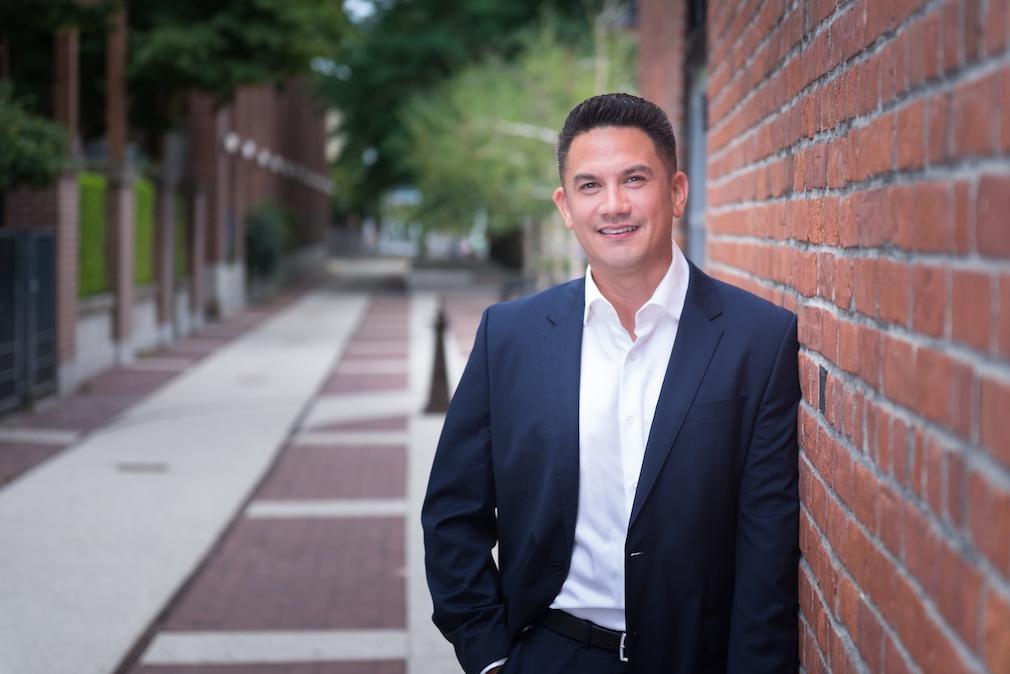 ReadyMode CEO Jason Jantz