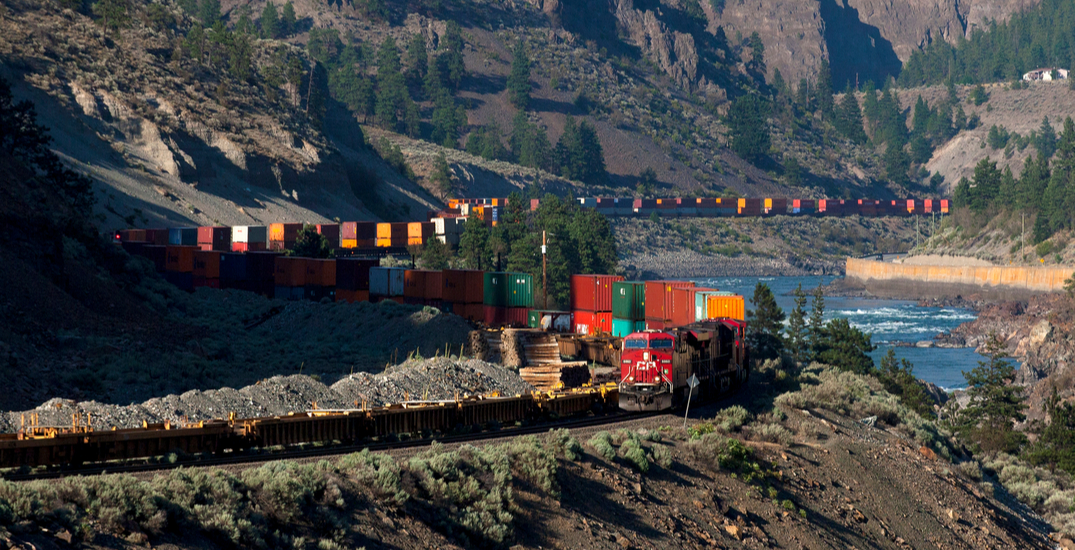 Transport Canada implements rail safety measures to reduce wildfire risk