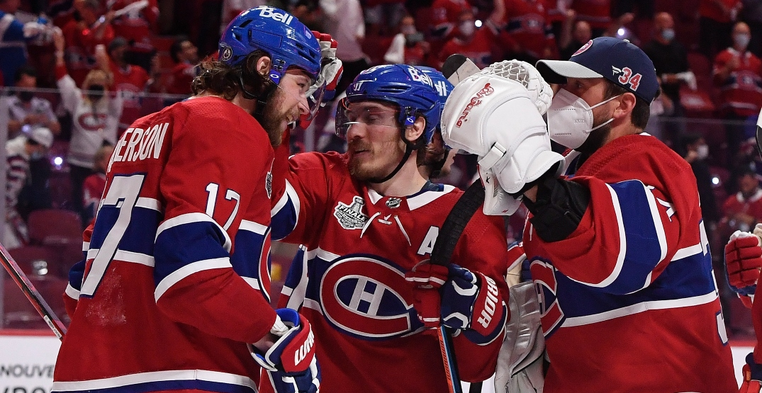 Why the Montreal Canadiens surprise Stanley Cup run was not a fluke