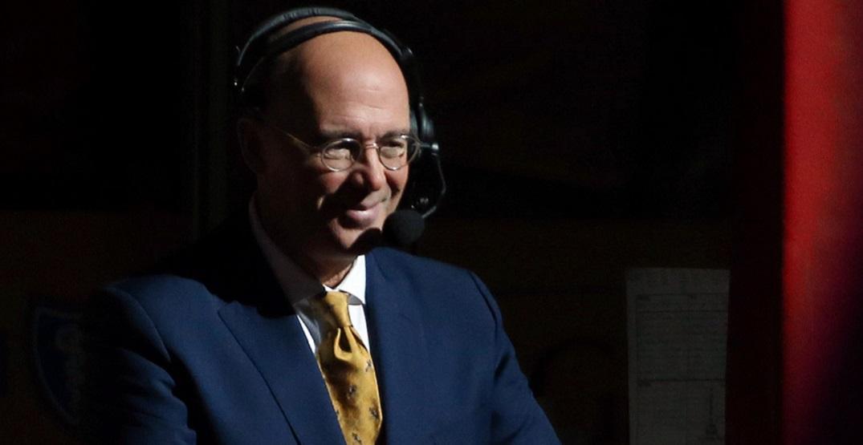 Ottawa Senators hire broadcaster Pierre McGuire in executive role