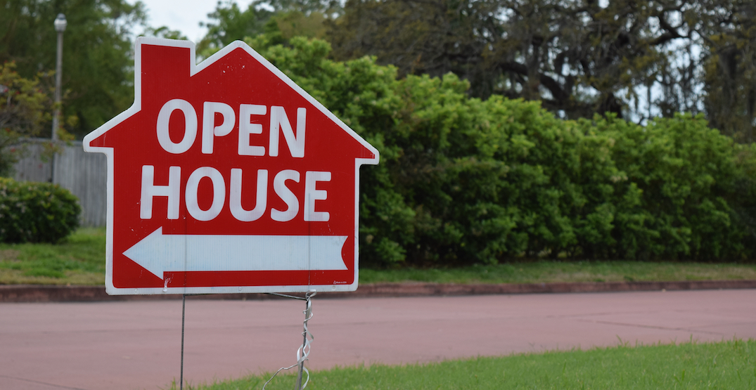 In-person open houses are starting up again this week in Ontario